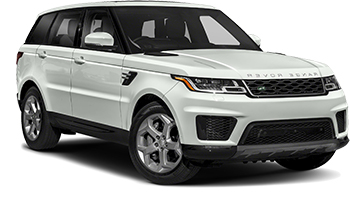 Car Hire SLOUGH  Range Rover Sport