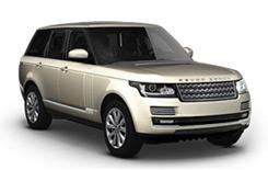 Range Rover Vogue SC