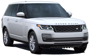 Car Hire JEDDAH  Range Rover