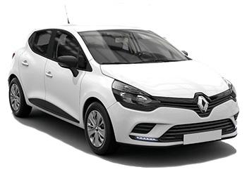 Renault Clio 4dr