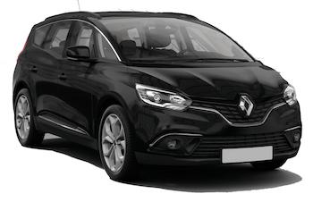 Renault Grand Scenic 7pax