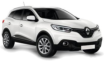 Renault Kadjar 4x4