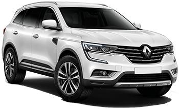 Renault Koleos 2WD