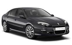 Location de voitures SAINT DENIS  Renault Laguna