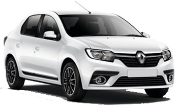 Car Hire BOURGAS  Renault Symbol