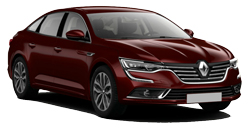 Car Hire MARSEILLE  Renault Talisman
