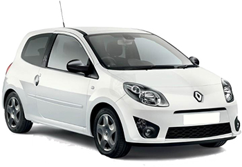 Location de voitures IBAGUE  Renault Twingo