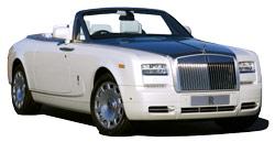 Location de voitures DUBAI  Rolls Royce Drophead
