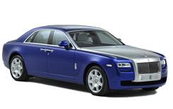 Car Hire LONDRES  Rolls Royce Phantom