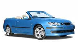 Location de voitures HERAKLION  Saab 9-3 Convertible