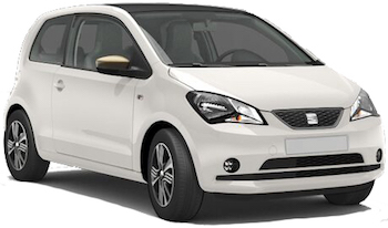 Car Hire CAMBRIDGE  SeatMii