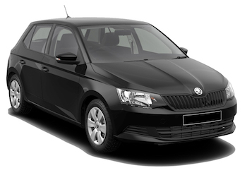 Location de voitures KITTILA  Skoda Fabia