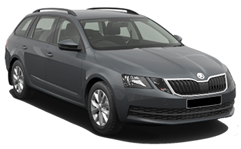 Skoda Octavia Estate 1.4