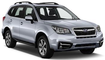 Subaru Forester 4x4