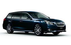 Subaru Legacy Estate