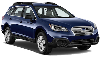 Car Hire SPLIT  Subaru Outback