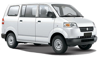 Car Hire BARBADOS  Suzuki  APV