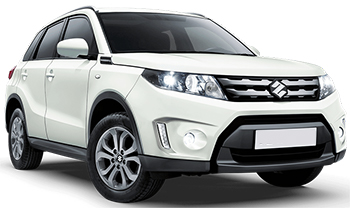 Car Hire SANTA CRUZ  Suzuki Vitara