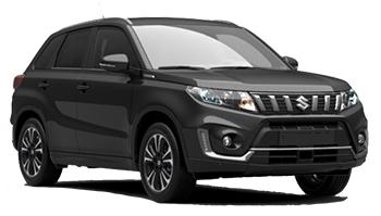 Suzuki Vitara 4x4