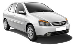 Car Hire DURRES  TataIndigo