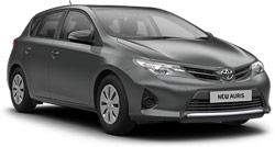 Toyota Auris 2dr