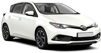 Toyota Auris diesel