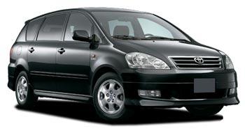 Alquiler SINGAPORE  Toyota Ipsum