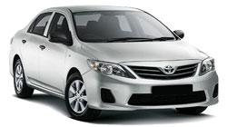 Toyota Quest