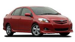 Toyota Yaris Advance
