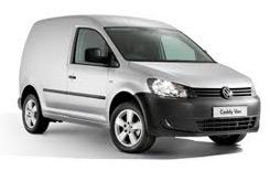 VW Caddy Kombi