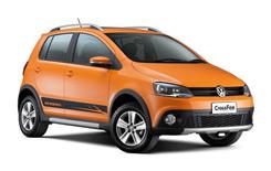 VW Cross Fox
