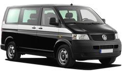 VW Multivan 7 pax Diesel