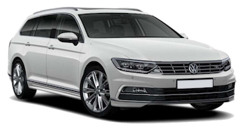 Car Hire HAMBURG  VW Passat Variant