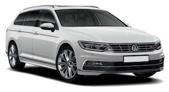 VW Passat Variant