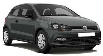 VW Polo 2dr