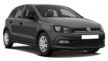 Car Hire BLED  VWPolo