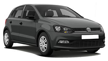 VW Polo Diesel