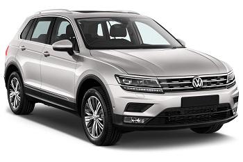 Volkswagen Tiguan Diesel