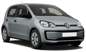 Volkswagen Up 4dr