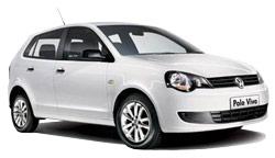 VW Polo Hatchback