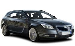 Vauxhall Insignia 1.8 Estate