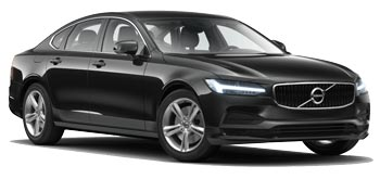 Volvo S90 Estate