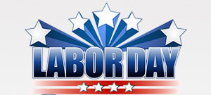 Labor Day Sale - Lowest End of Summer Rates