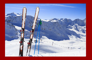 Best Ski Destinations