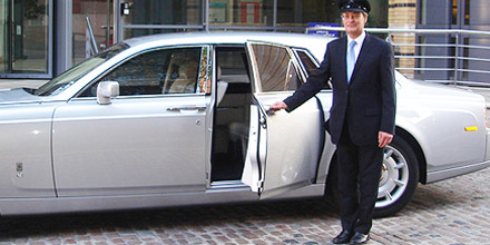 Request an Airport Transfer in Europe