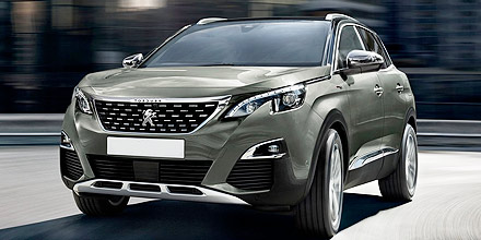 Save 200 Euros on all Peugeot Long-term rentals