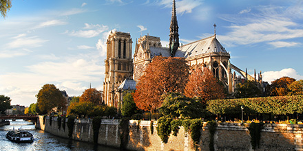 Search France for Today's Great Rates