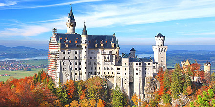 Search Germany for Today's Great Rates