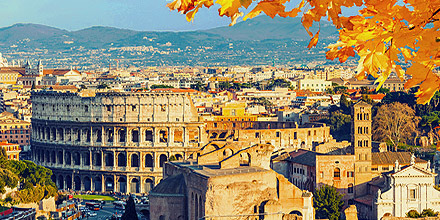Search Italy for Today's Great Rates