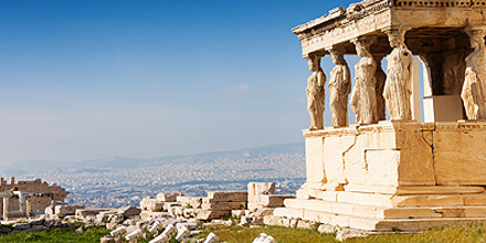 Athens Travel Packages